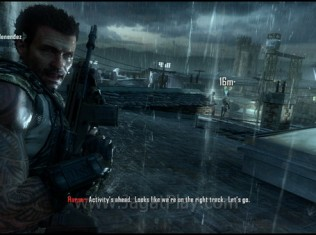 Call of Duty Black Ops 2 611