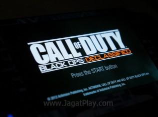 Call of Duty Black Ops II Declassified 1