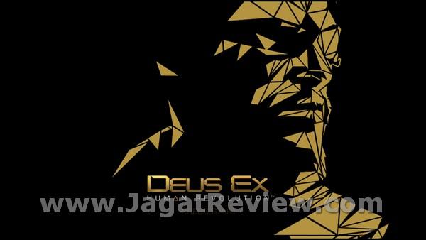 Deus Ex Human Revelation 1
