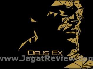Deus Ex Human Revelation 11