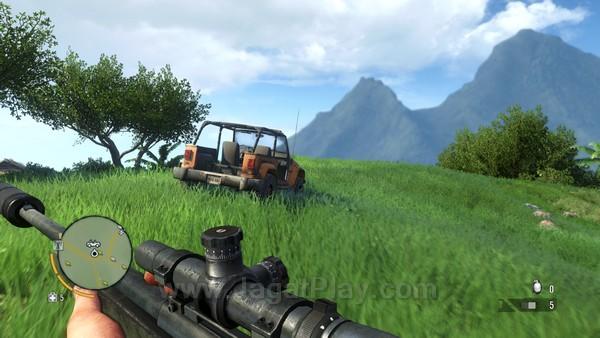 Far Cry 3 62