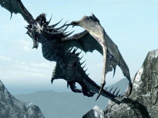 Skyrim Dragonborn 10