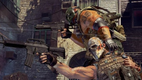 army of two devils cartel release date