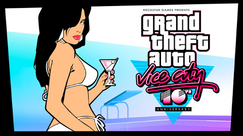 gta vice city 10 anniversary