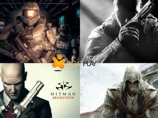 upcoming gaming release november