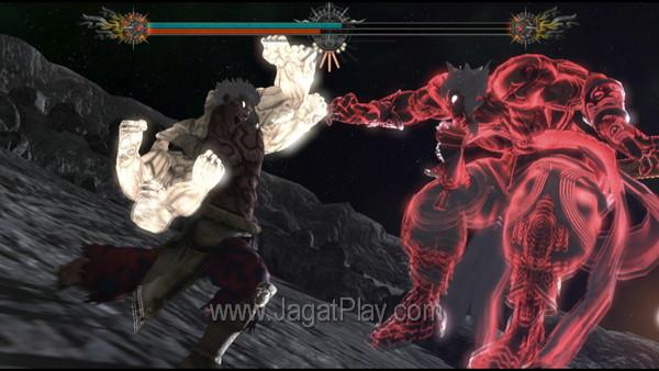 Asuras Wrath 64