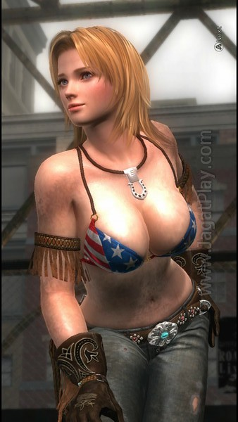 Dead or Alive 5 78