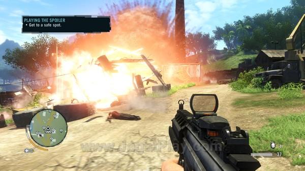 Far Cry 3 88