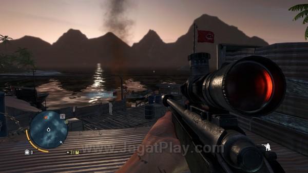 Far Cry 3 91