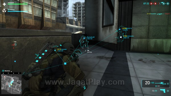 Ghost Recon Online 13