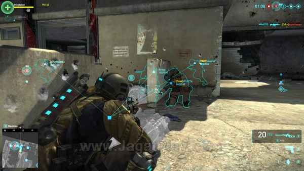 Ghost Recon Online (25)