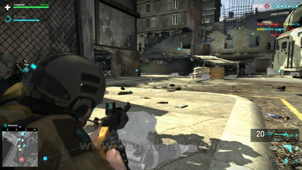 Ghost Recon Online 27