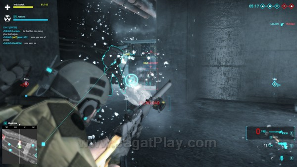 Ghost Recon Online 42