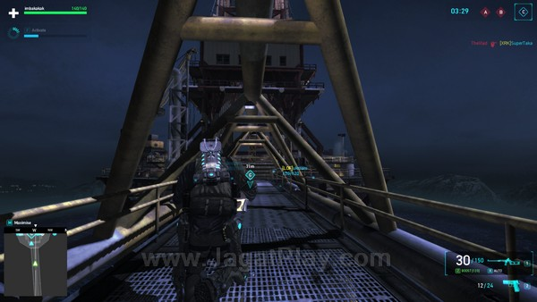 Ghost Recon Online 51