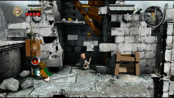 LEGO LOTR 163