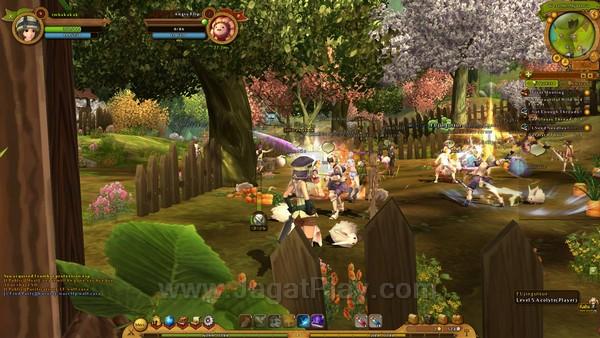Ragnarok Online 2 10