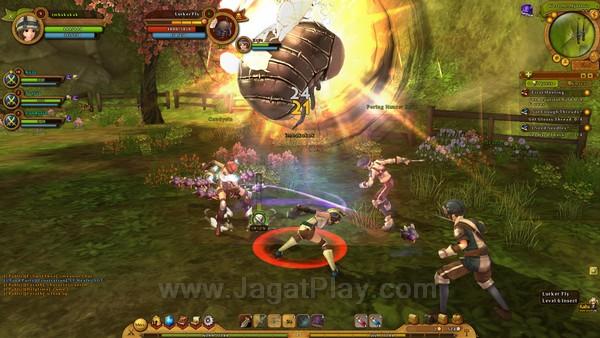 Ragnarok Online 2 12