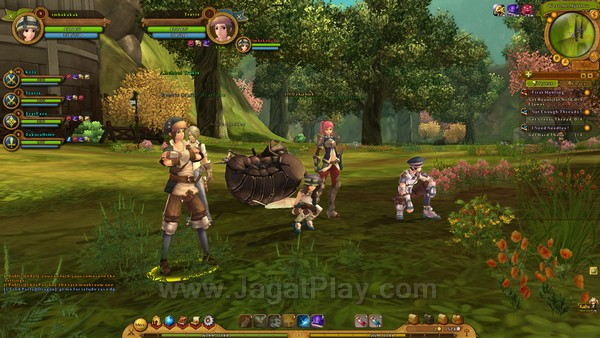 Ragnarok Online 2 17