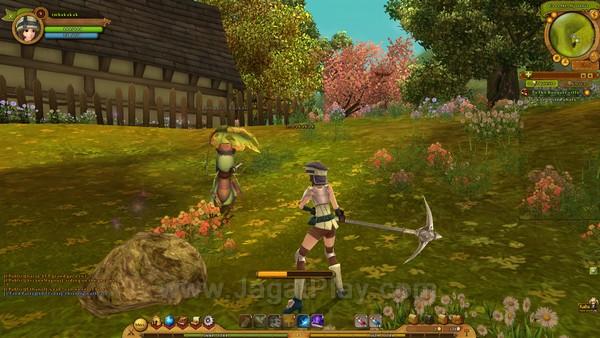 Ragnarok Online 2 2