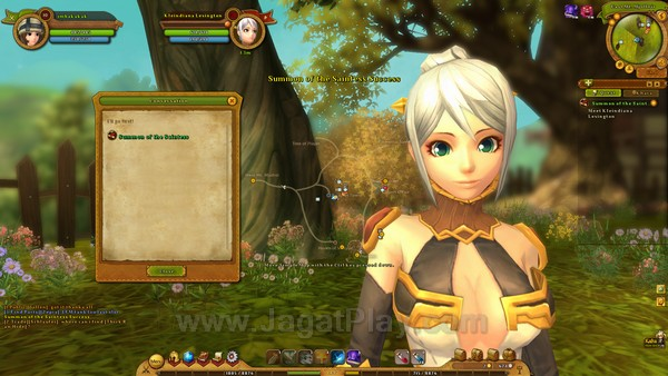Ragnarok Online 2 27