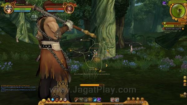 Ragnarok Online 2 39