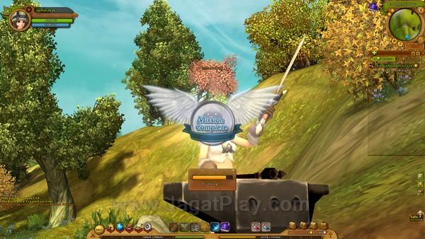 Ragnarok Online 2 41
