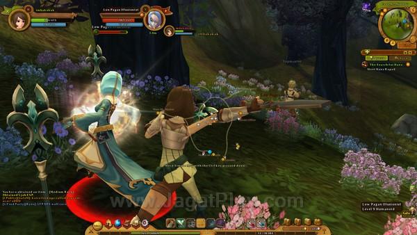 Ragnarok Online 2 45