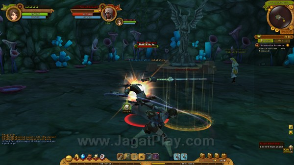 Ragnarok Online 2 52