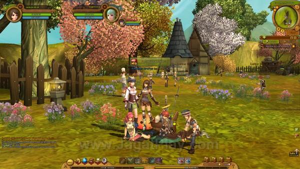 Ragnarok Online 2 61