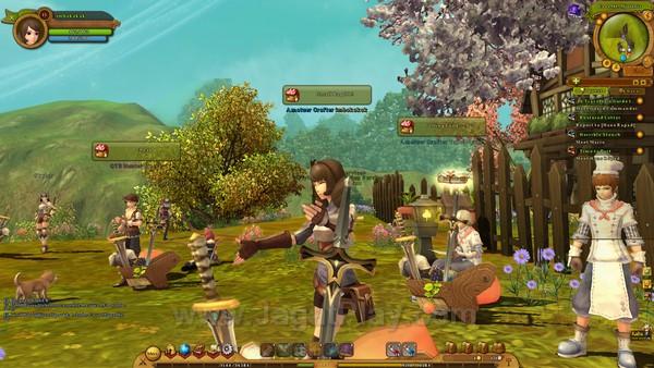 Ragnarok Online 2 64