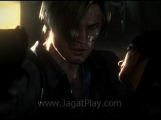 Resident Evil 6 109