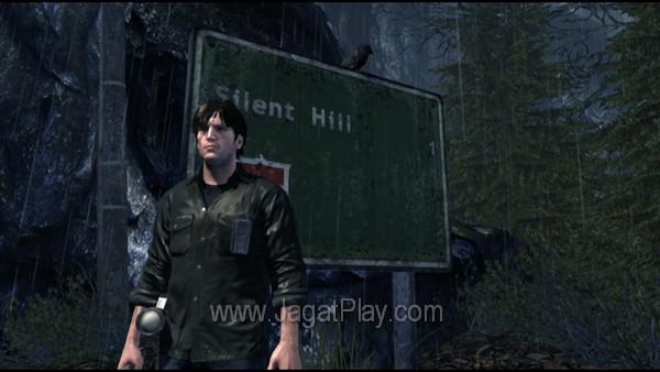 Hideo Kojima - otak di balik franchise Metal Gear Solid mengungkapkan keinginannya untuk mengembangkan seri baru Silent Hill.