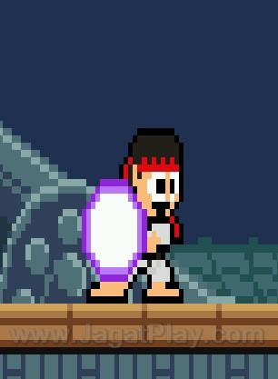 Street Fighter X Mega Man 28