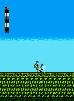 Street Fighter X Mega Man 34