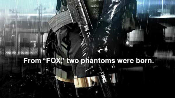 fox phantom