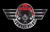 logo combat pilot