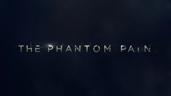 phantom pain logo