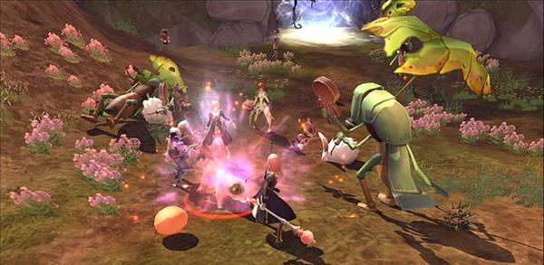ro 2 gameplay