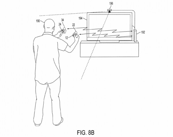 sony controller patent 2