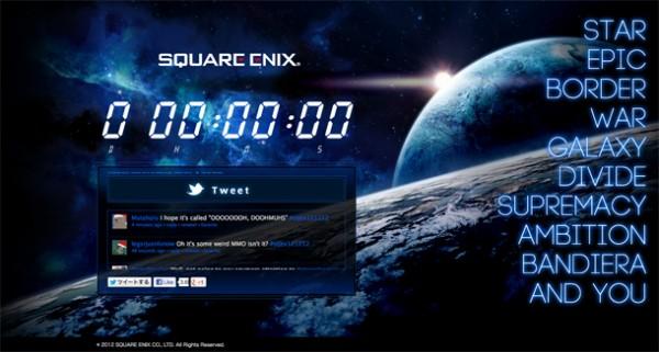 star galaxy countdown