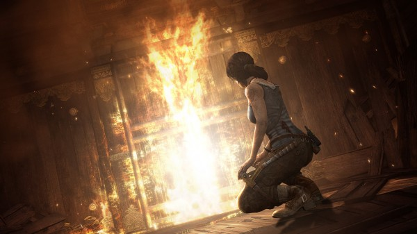 tomb raider reboot new screenshot2