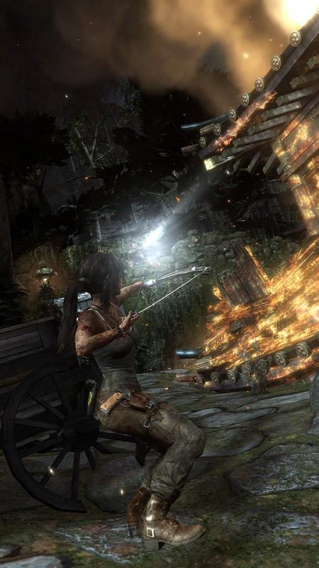 tomb raider reboot new screenshot3
