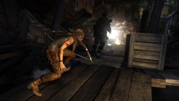 tomb raider reboot new screenshot4