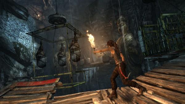 tomb raider reboot new screenshot6