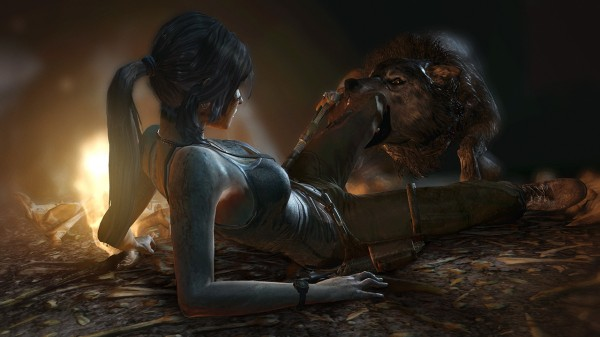 tomb raider reboot new screenshot7