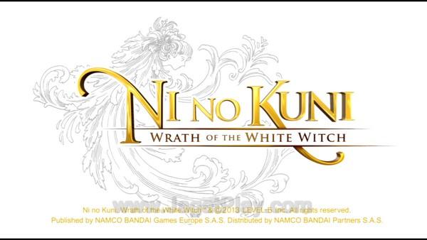 Ni No Kuni Wrath of the White Witch 1