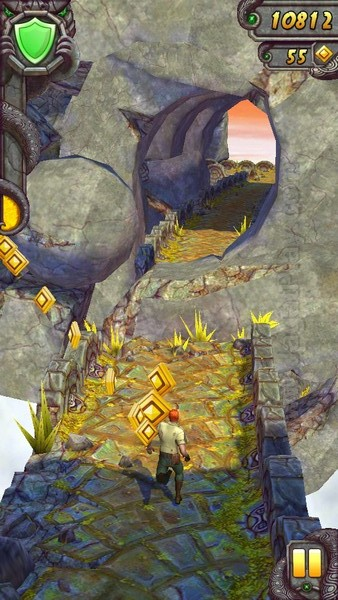 Temple Run 2 Android 1