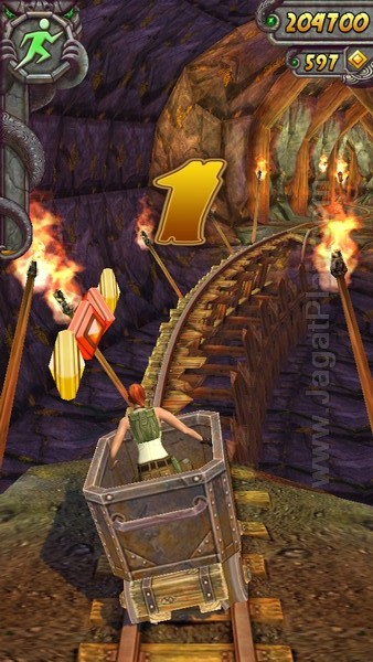 Temple Run 2 Android 12