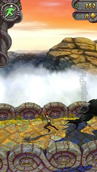 Temple Run 2 Android 14
