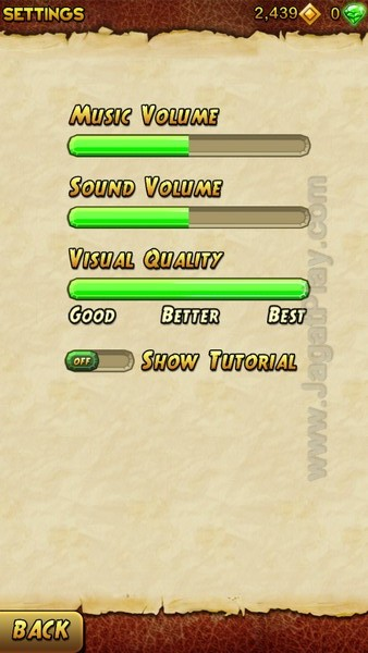 Temple Run 2 Android 15